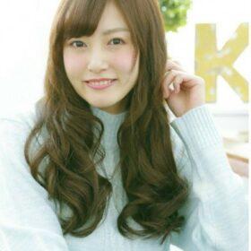 mu-kichi-大人かわいいゆるふわウェーブヘア