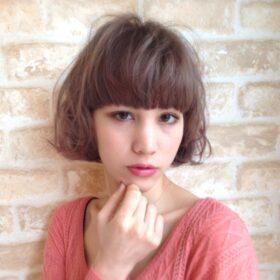 ARS_oike-ふんわりショートボブ