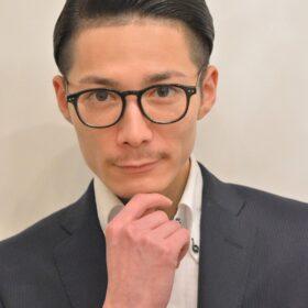 ARS_oike-トップでまとめたスタイルの男性