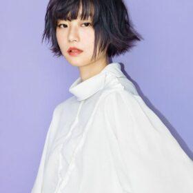 Be_fine_becs-シャープな黒髪ショート