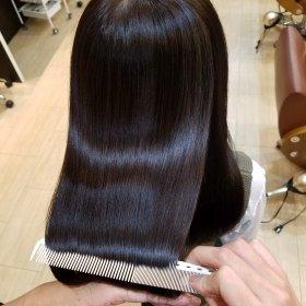 RoomieЯoom-キレイな後ろ髪