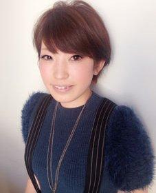 VAN_COUNCIL_kasugai-流れる前髪ショート