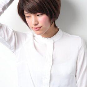 cherie-女子度アップショート