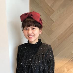 Momoko Hyashi