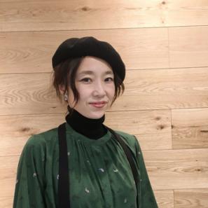 Sayuri Yonekura
