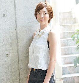 sozo-キレイめショートカット