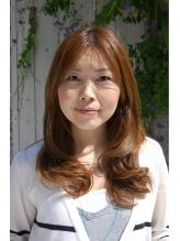 橋本 直子