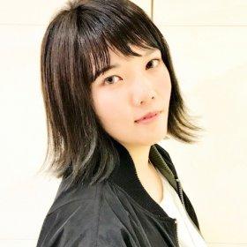 monden-グラデーションカラー★カジュアルミディ