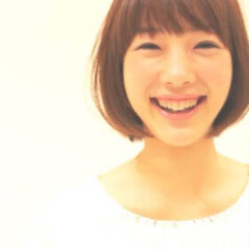 Opus1-笑顔の似合うショート