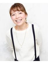三浦 優子