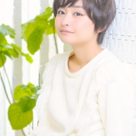 marengo-黒髪ショート