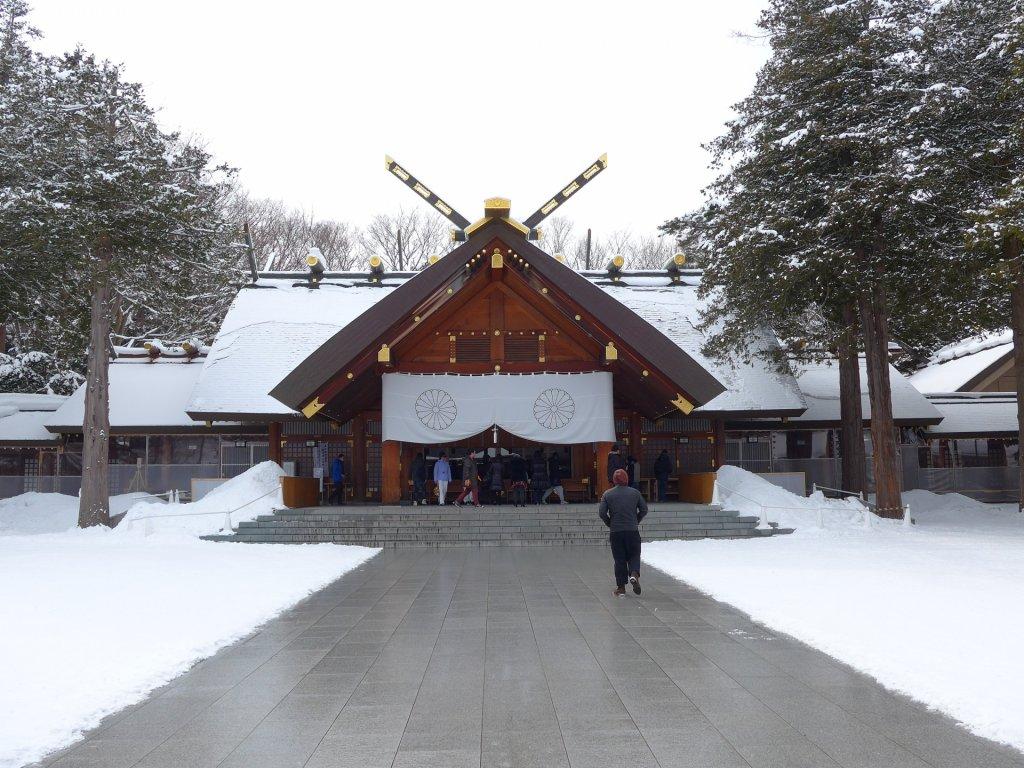maruyama-history-雪の中の神宮