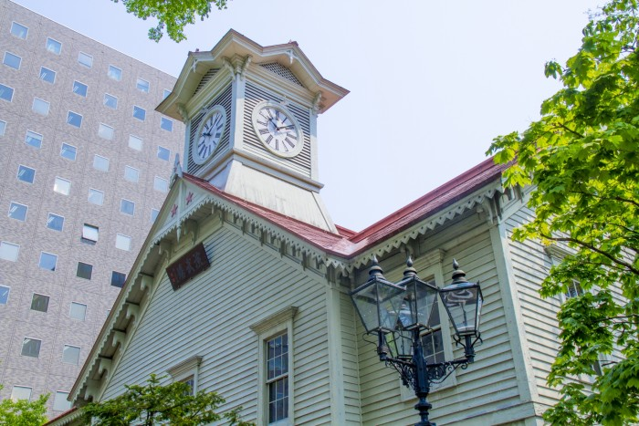 maruyama-history-時計台