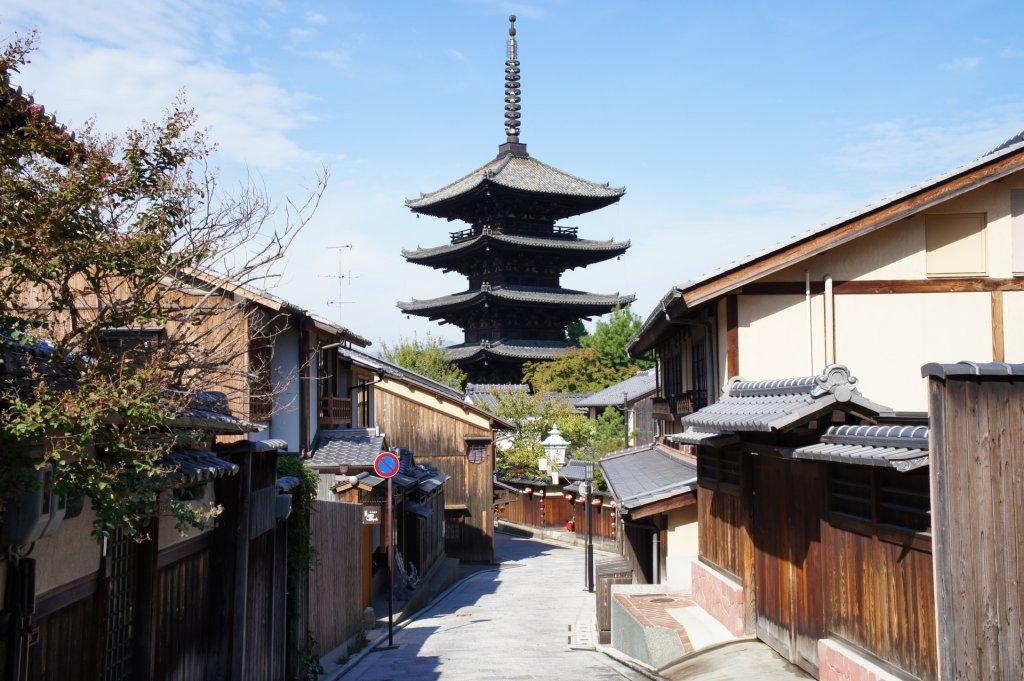 maruyama-history-京都の五重の塔