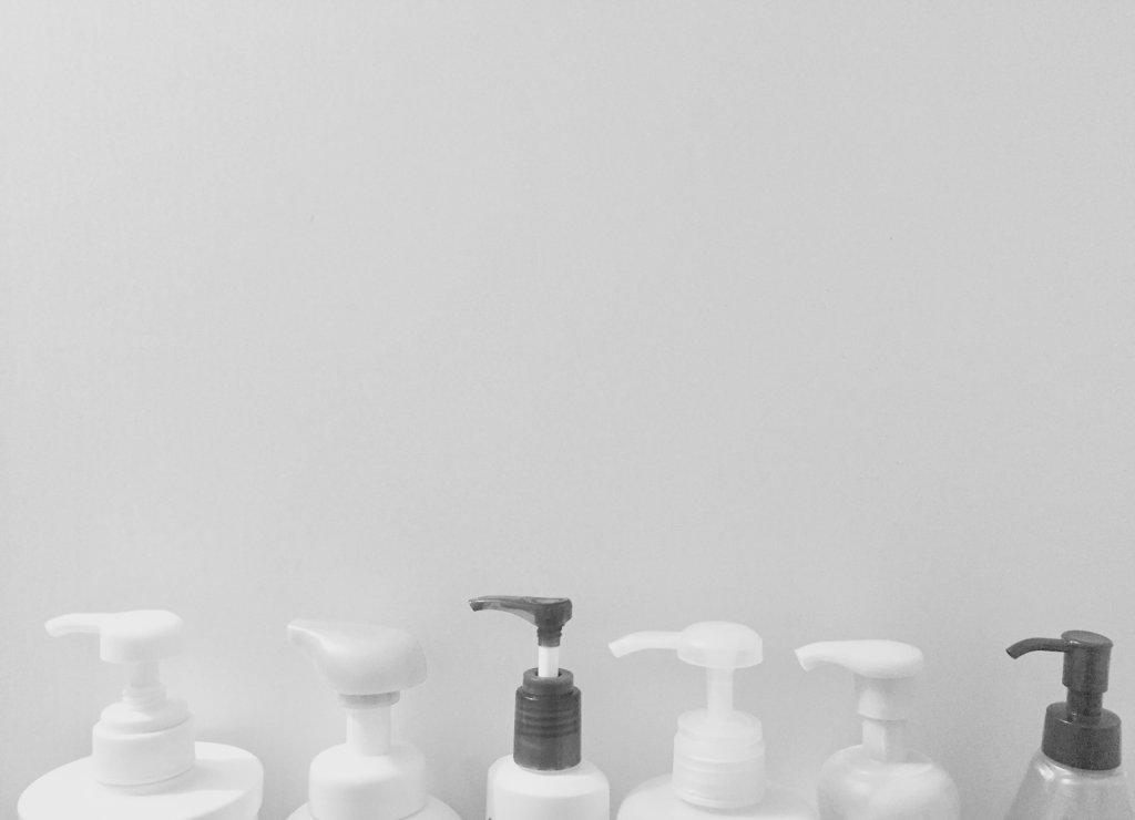 type-of-shampoo-ボトル