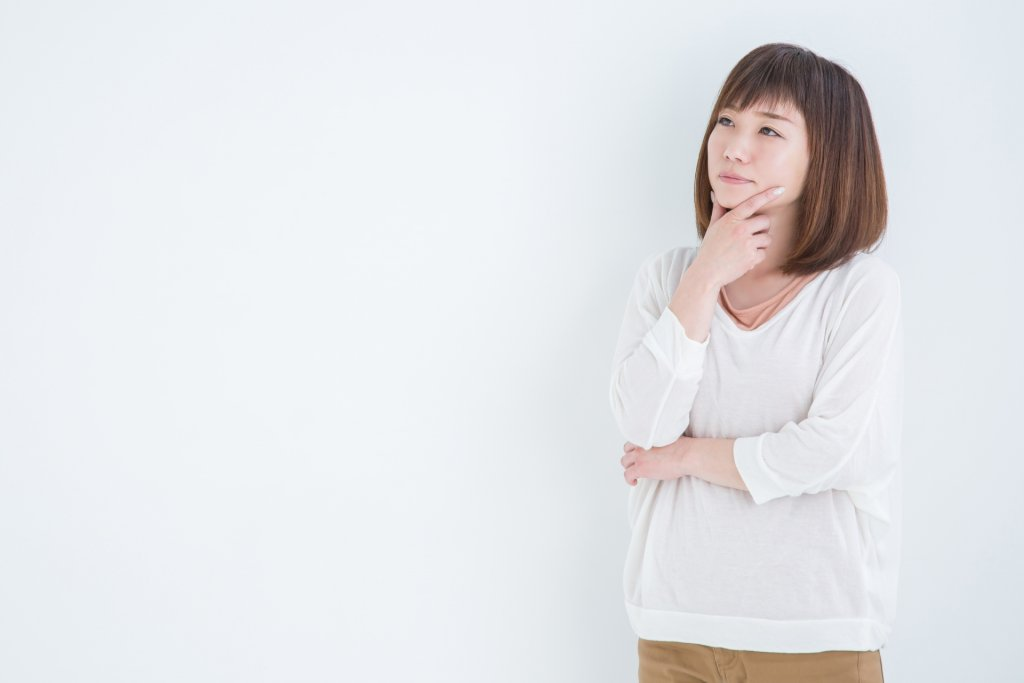 how-to-tell-悩む女性