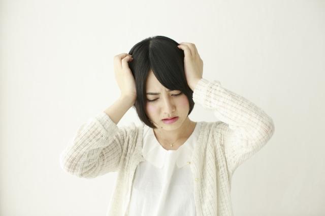 sapporo-allergy-悩まされる女性