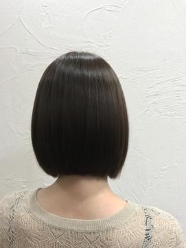 kichi-gray-アンピアンスの白髪染めイメージ