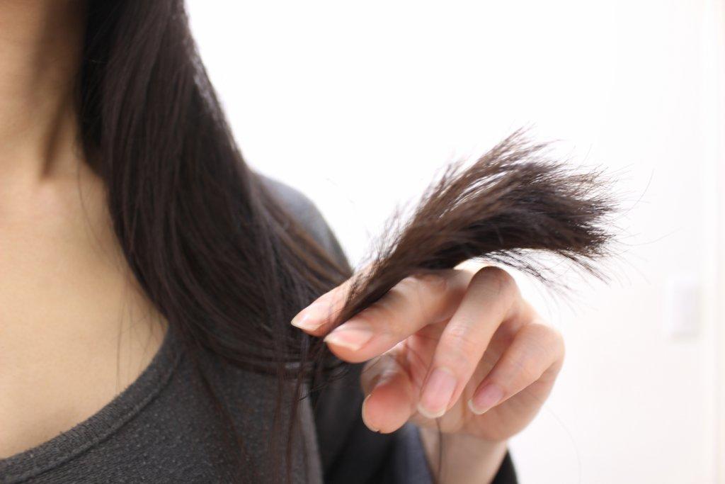 hair-damage-down-傷んだ髪