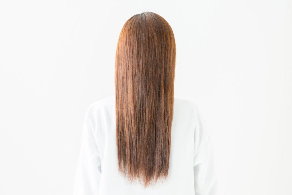 hair-straightening-ストレートヘア
