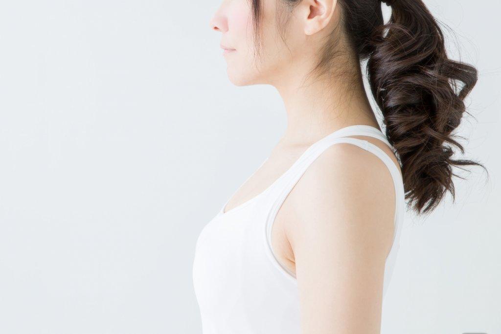 hair-loss-ポニーテール