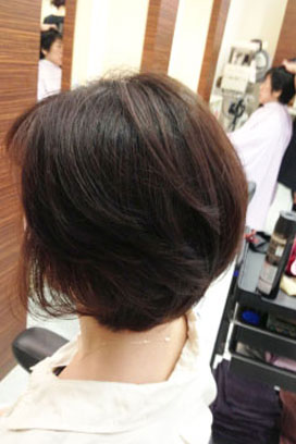 sapporo-gray-のい美容室の白髪染め