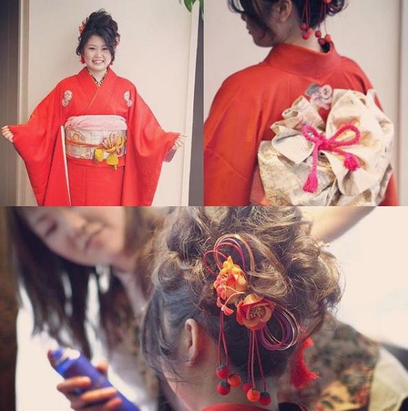 hairmake-sapporo-グラッドルームの和装ヘアセット