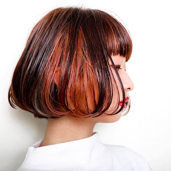 kichi-color-パルティルのインナーカラー