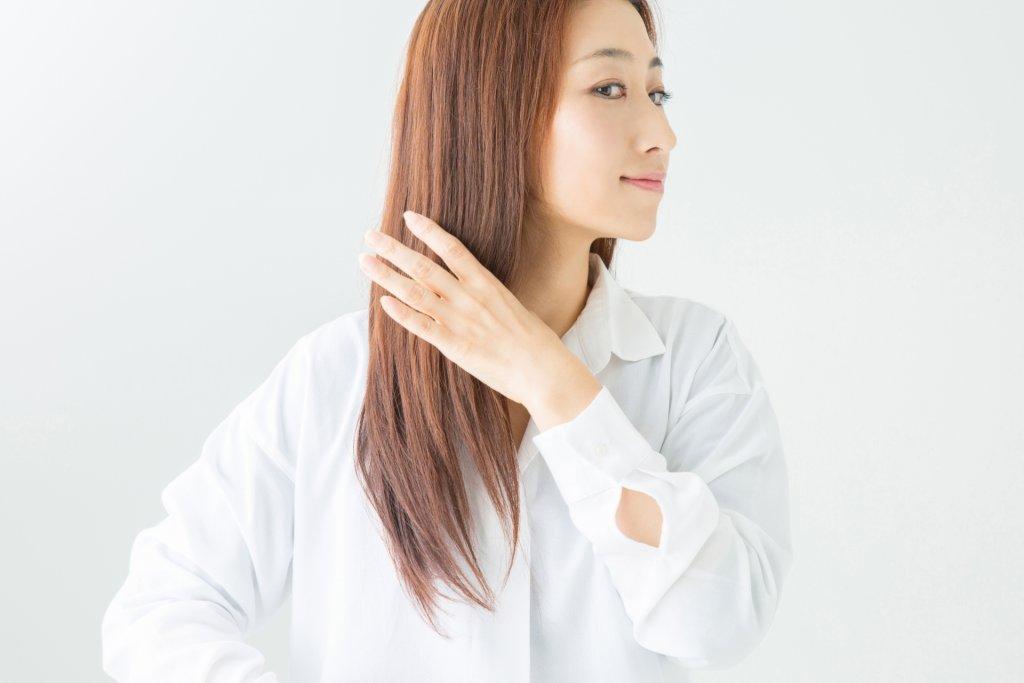 kichi-straight-縮毛矯正のイメージ