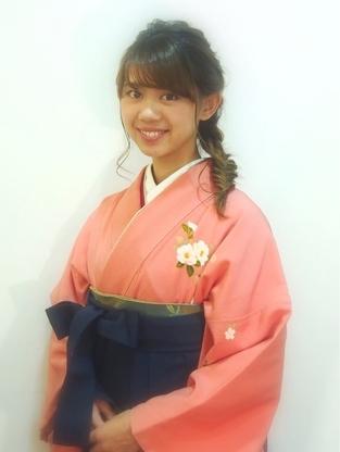 kitsuke-ラッシェルプレジールの着付けスタイル