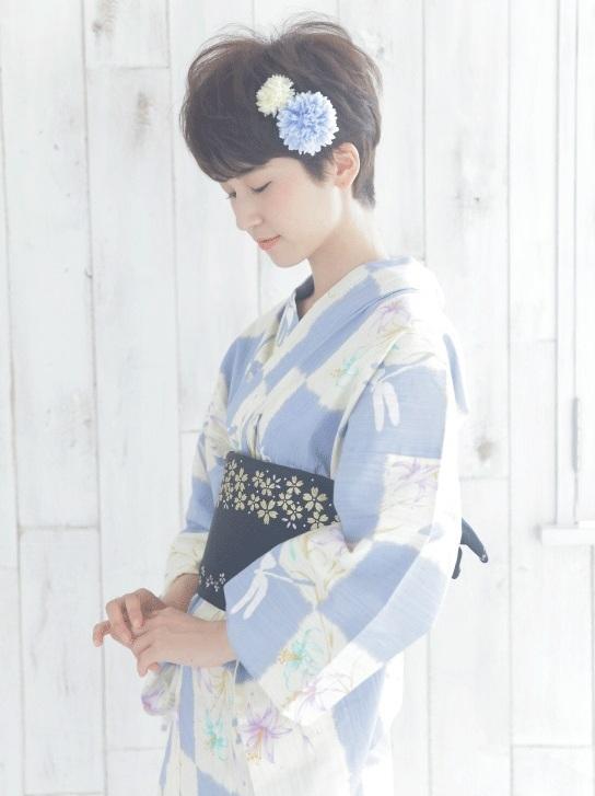 kitsuke-ソルシエの着付けスタイル