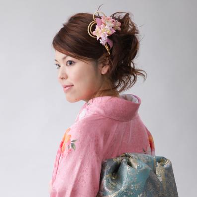 kitsuke-ガラティアの着付けスタイル