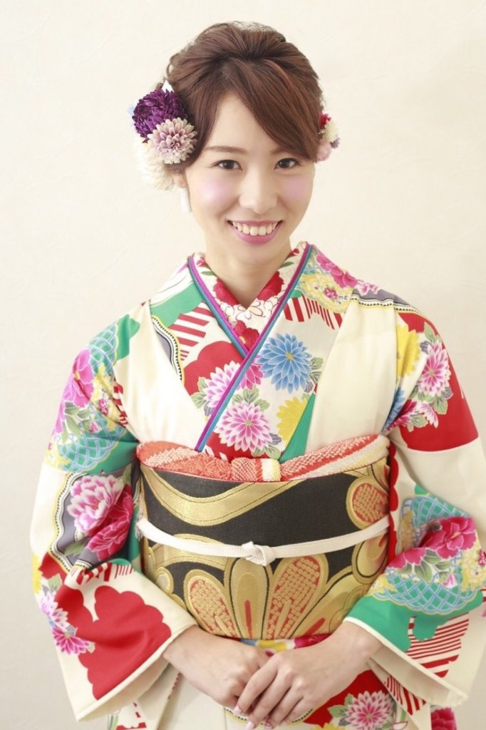 kitsuke-ビビの着付けスタイル