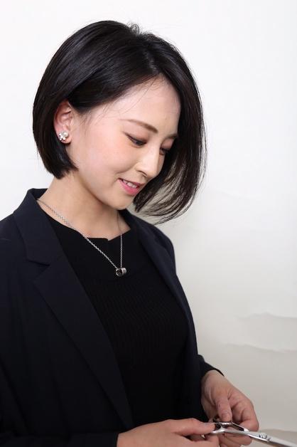 kichi-gray-パルティルの白髪染めイメージ