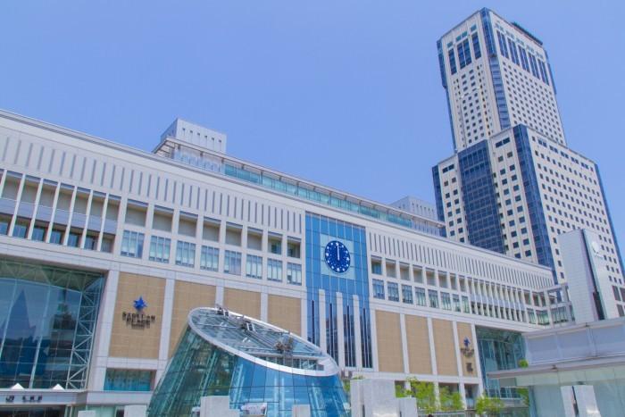 satsueki-札幌駅の写真