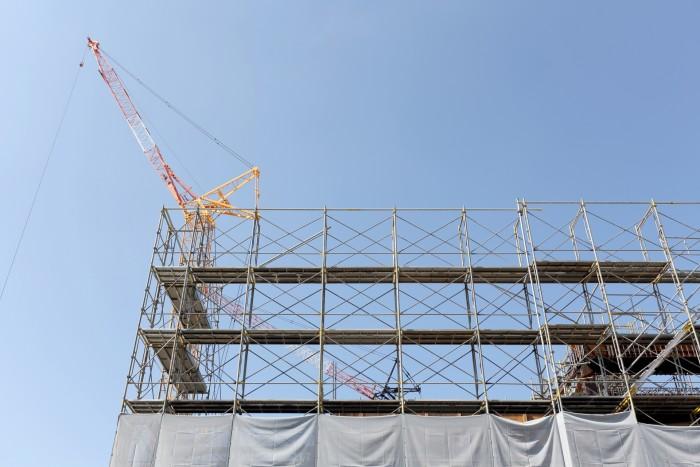 satsueki-工事のイメージ