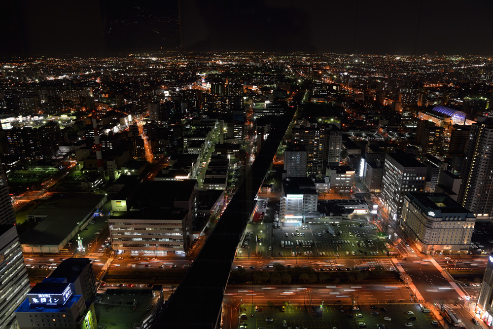satsueki-夜景