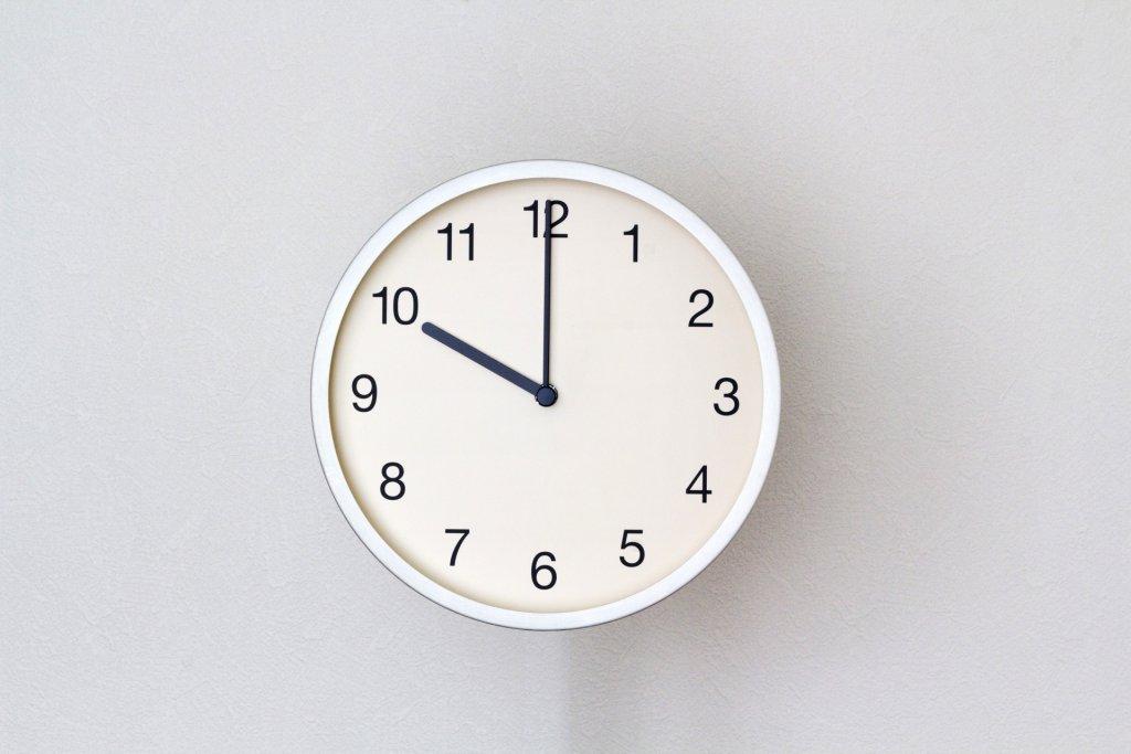 drycut-時計