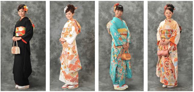 kitsuke-アッシュの着付けスタイル