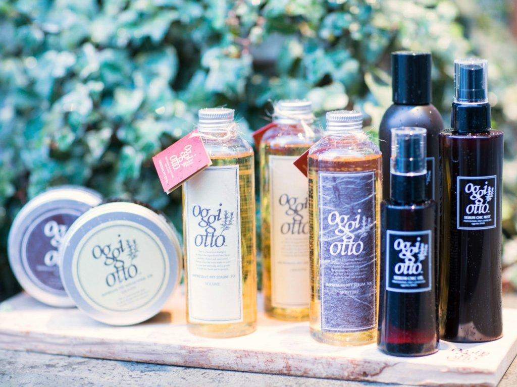organic-アトリエシックスのオーガニック