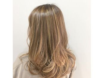 haircolor-highlight-Ley Yokohama2