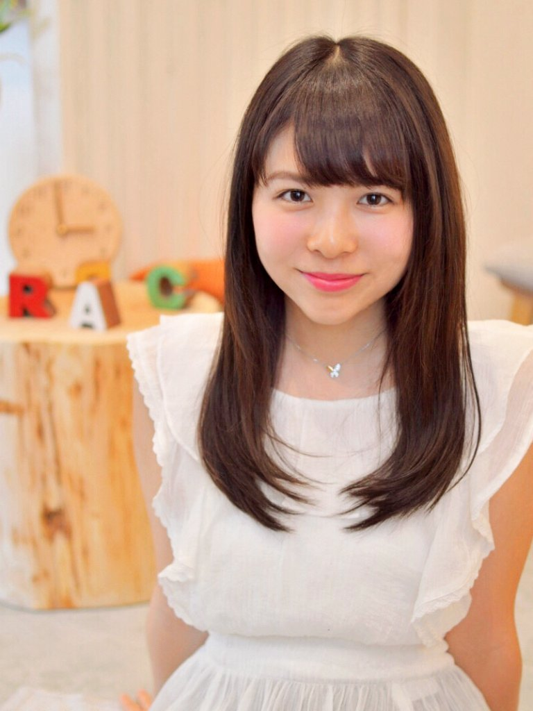 yumeshampoo-ムーキチのヘアスタイル