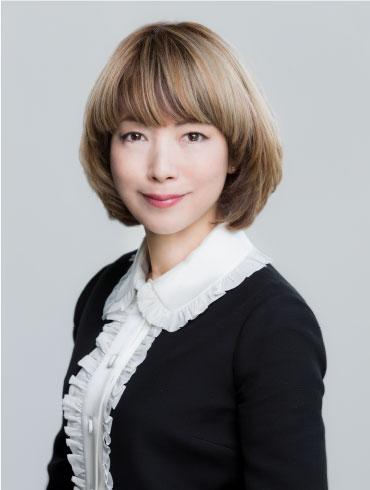 名古屋の美容室ミスエッセンスのオーナーMAYUMIさんの写真