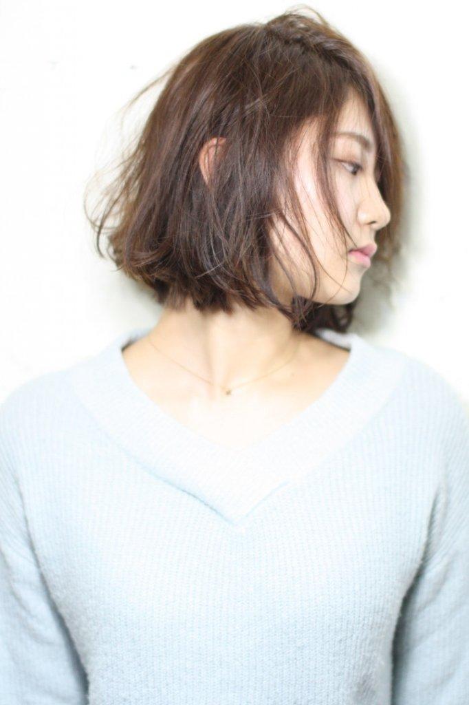 allergy-アンテレのヘアスタイル
