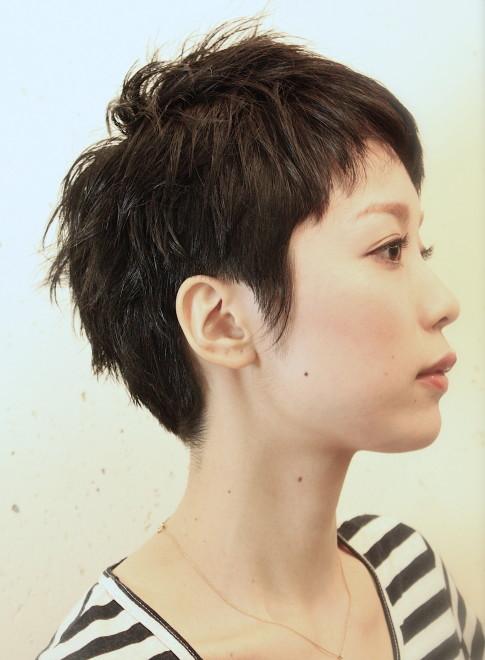 gokanのスタイル写真2