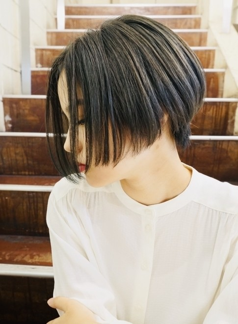 gokanのスタイル写真3